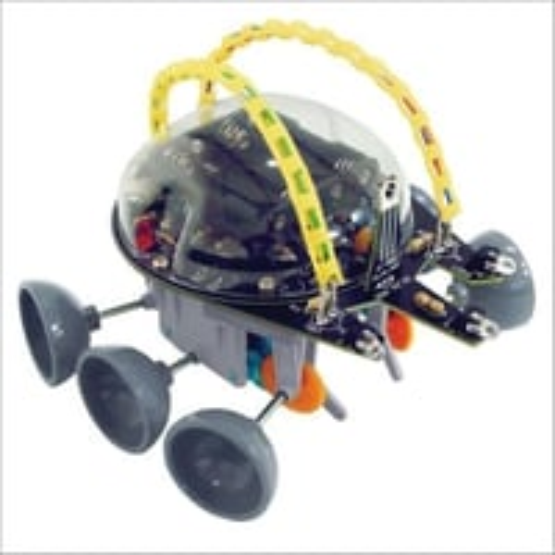 Escape Robot Kit (Infrared Sensor)