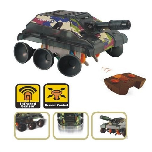 Infrared Remote Control Kits - Titan Tank