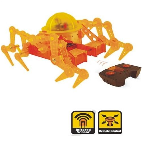 Infrared Remote Control Kits - Space Nine
