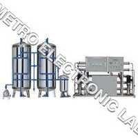 Industrial Waste Water Filters