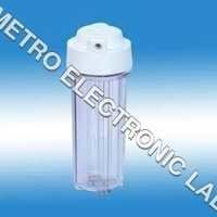 Whole House Water Filter Housing