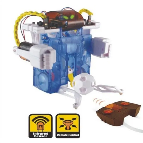 Infrared Remote Control Kits - Robot Soccer