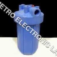 Polymer Filter Housing