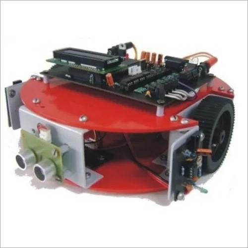 Robot ARM7 &AVR Based