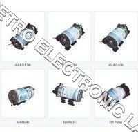 Domestic RO Spare Parts