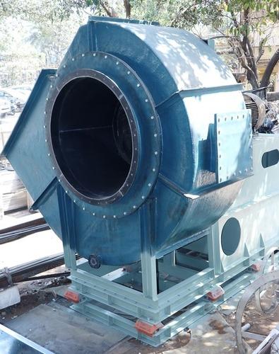 Large Air Capacity Blower Fan