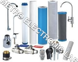 Water Purifier Components