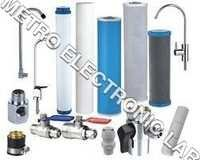 RO Water Purifier Components