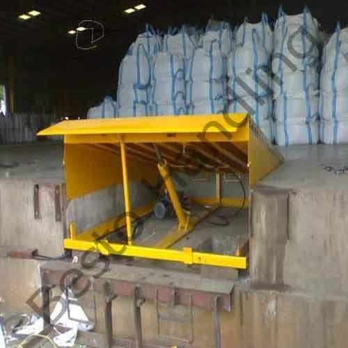 Industrial Dock Levelers