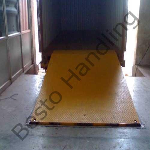 Customized Dock Leveler