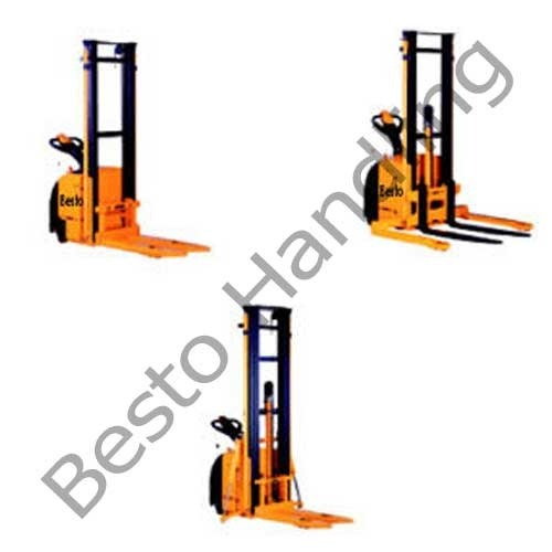 Industrial Stackers