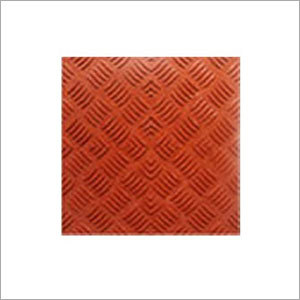 Chequered Tiles PVC Moulds