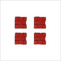 Cover Block PVC Moulds