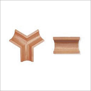 Drainage PVC Moulds