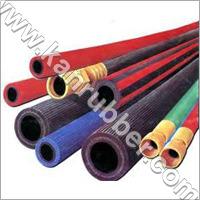 PVC Rubber Hoses