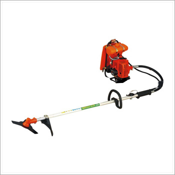 Side Attached Brush Cutter