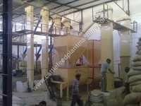 Cattle Feed Plant 8 tons per hour