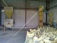 Cattle Feed Plant 4 tons per hour