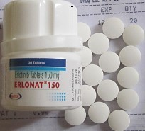 Erlotinib 150 mg