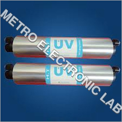 Aluminium UV Barrel