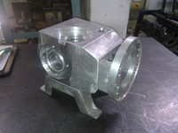 Aluminum Housing Assembly