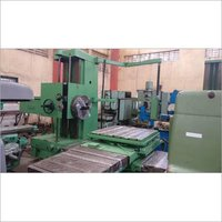 Horizontal Boring Machine WMW  BFT90/3