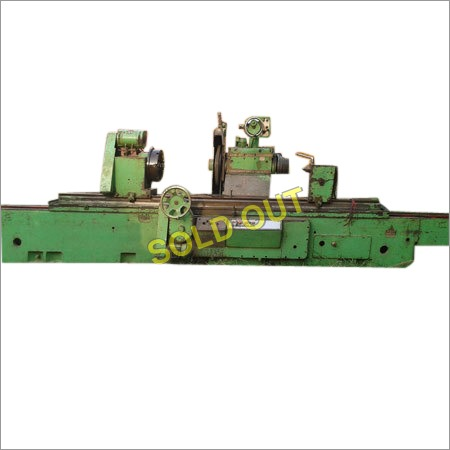 Used Cylindrical Grinding Machine