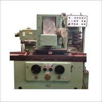 Used Tos Surface Grinding Machine