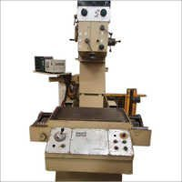 Used Vertical Jig Boring Machine