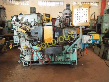 Used Centerless Grinder Machine