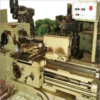 Used Relieving Lathe