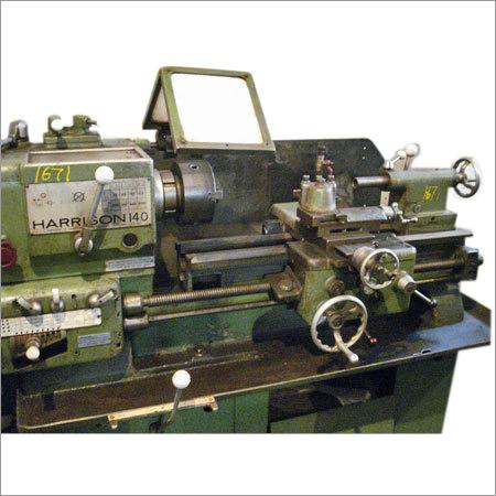 Used Harrison Lathe Machine