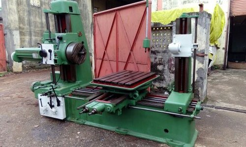 HOROZONTAL BORING  WMW,UNION 63MM