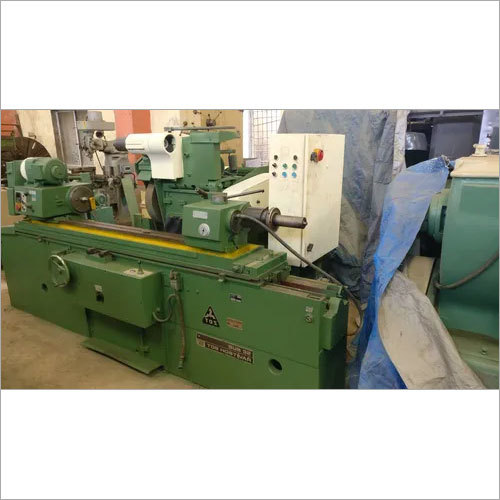 CYLINDRICAL GRINDER  BUB32 TOS