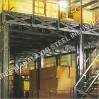 Customized Mezzanine Floor