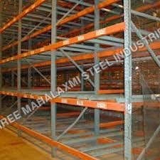 Pallet Rack Shelving