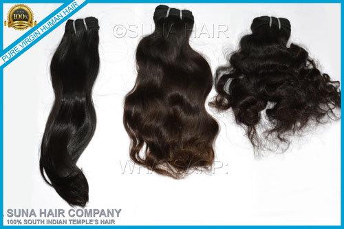 Natural Big Curly or Deep Wavy Hair