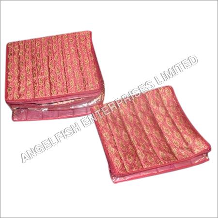 Broket Saree Covers