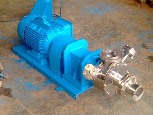 Polymer Modified Bitumen Mill