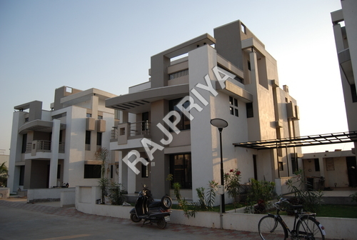 Residential Bunglow Project