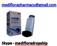 Asthalin Salbutamol