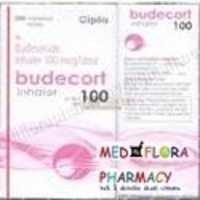 Budecort