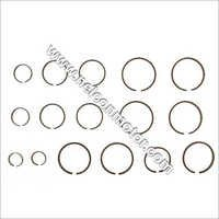 Turbocharger Shaft Piston Ring