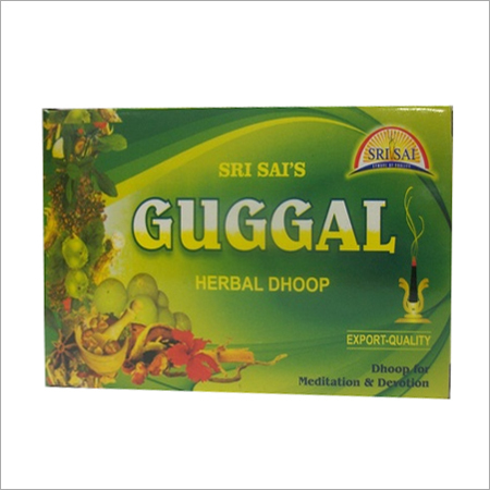 Deluxe Dhoop Products