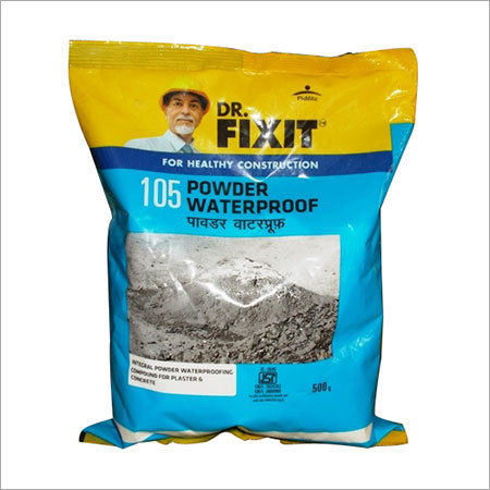 Dr Fixit Powder Waterproof