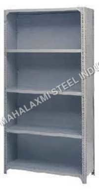 Slotted Angle Racks Manufacturer and Supplier In New Delhi,India