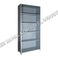 Slotted Rack Storage Systems
