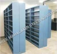 Adjustable Slotted Angle Racks