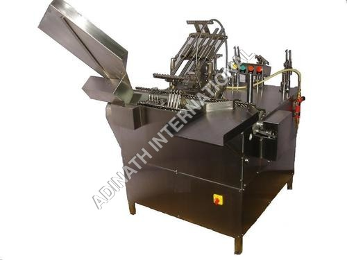 Ampule Filling & Sealing Machine