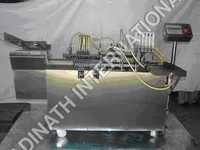Six Needle Ampoule Filling Machine